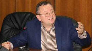 Візит міністра закордонних справ України до Ужгорода